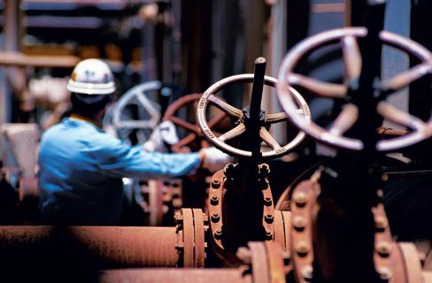 Mining and Refining – Australia
